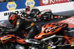 Pazar Pro Stock Motosikleti
