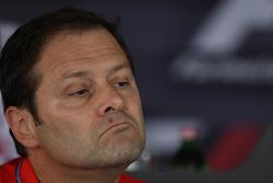 Aldo Costa, Scuderia Ferrari, jefe de diseño