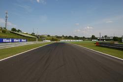 El circuito Hungaroring