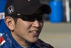 Hideki Mutoh