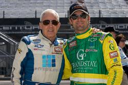 Stan Barrett and Stanton Barrett