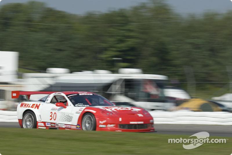 Chevrolet Corvette 201 Ric Curran Mosport Photos World