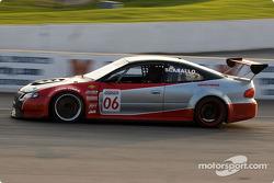 #6 Pontiac GTO: Joey Scarallo