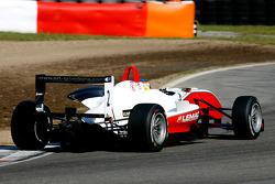 James Jakes, ART Grand Prix Dallara-Mercedes