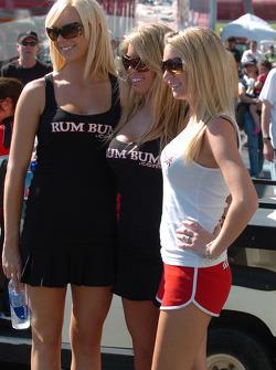 Rom Bum girls