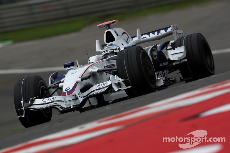 2008, Гран Прі Бельгії - другий