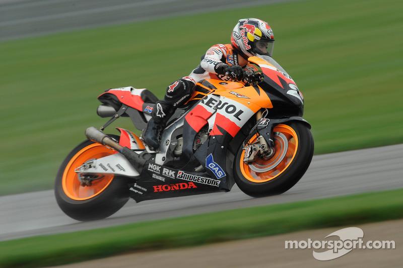 2008: Третє місце за підсумками сезону