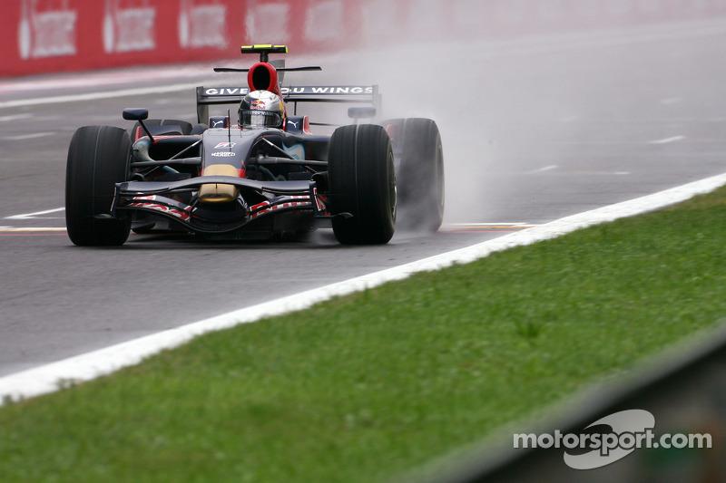 2008: Sebastian Vettel (Toro Rosso-Ferrari STR3)