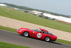 Tourist Trophy practice: Ferrari 330 LMb