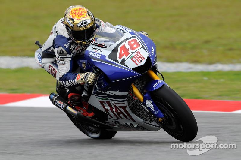 #48 Jorge Lorenzo (MotoGP) - 2008