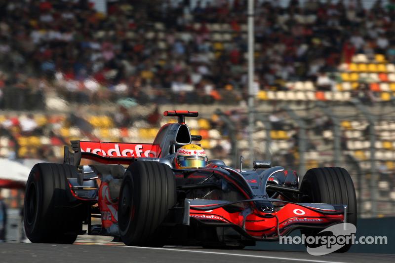 GP Tiongkok 2008