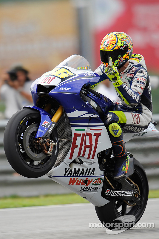 Grand Prix von Malaysia 2008 in Sepang