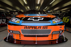 AT&T Chevy