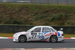 Кирилл Ладыгин, Scuderia Bears Motorsport, LADA 110 2.0