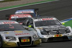 Александр Према, Audi Sport Team Phoenix, Audi A4 DTM и Бернард Шайдер, Team HWA AMG Mercedes, AMG Mercedes C-Klasse