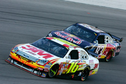 Greg Biffle and Brian Vickers