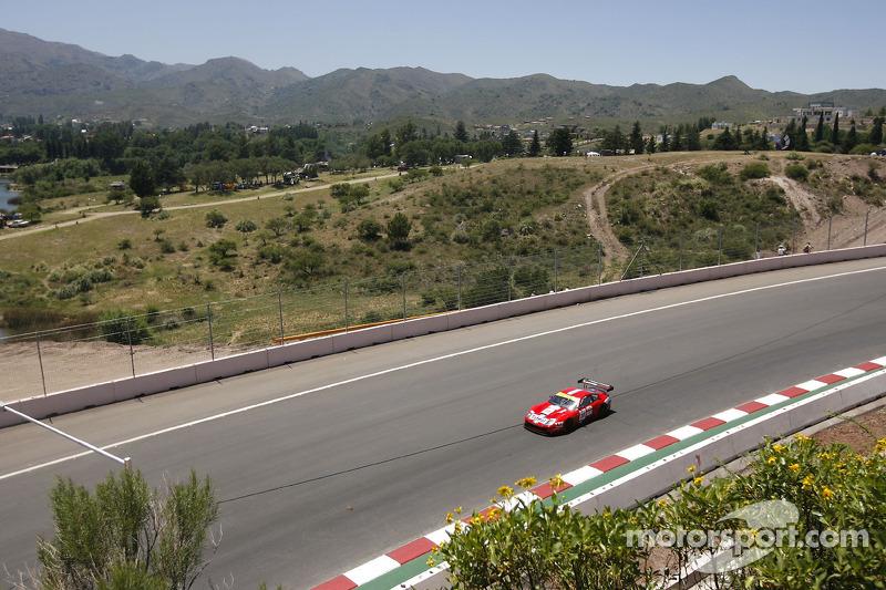 Potrero de los Funes'i Formula 1'de görme şansımız: Sıfır