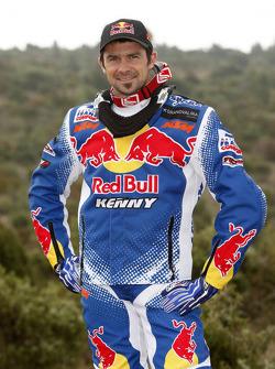KTM: Cyril Despres