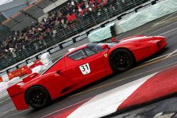Le show Scuderia Ferrari FXX