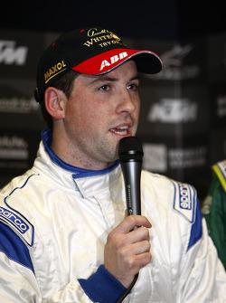 Gareth McHale