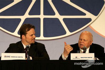 NASCAR-Medientour