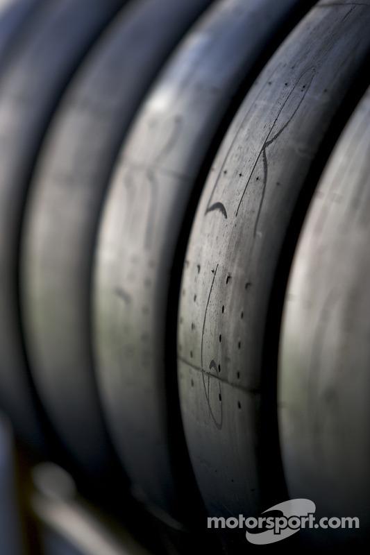 Pneus Pirelli