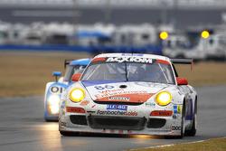 #86 Farnbacher Loles Racing Porsche GT3: Dominik Farnbacher, Eric Lux, Matthew Marsh, Kevin Roush