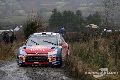 Rally de Irlanda