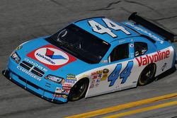 A.J. Allmendinger, Richard Petty Motorsports Dodge