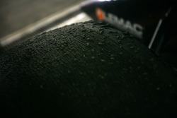 Bridgestone detail