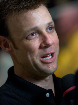 Champion's breakfast: Matt Kenseth, Roush Fenway Racing Ford