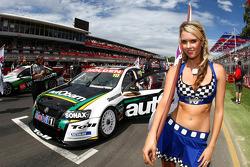 Paul Dumbrell, Autobarn Racing