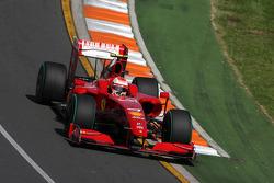 Кими Райкконен, Ferrari F60