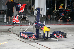 Red Bull details