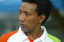 Balbir Singh, Force India