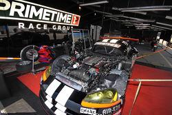 Primetime garage