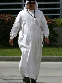 Abdulla bin Isa Al Khalifa