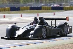 #6 Boutsen Energy Racing Formula Le Mans 09: Gary Chalandon, Dimitri Enjalbert