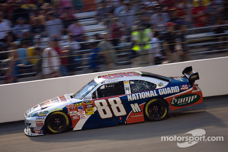 National Guard Drive The Guard