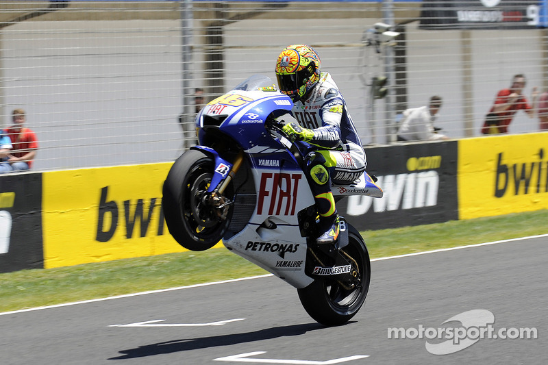 Grand Prix von Spanien 2009 in Jerez
