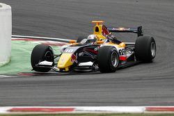 N°10 Carlin Motorsport: Jaime Alguersuari