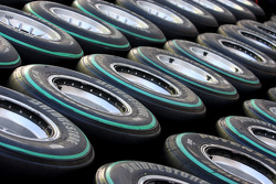Soft tyres