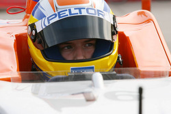Timmy Hansen, Muecke Motorsport