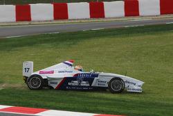 Jack Te Braak, Muecke Motorsport off the track