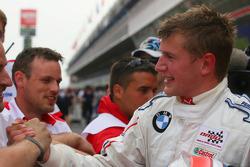 Michael Christensen, Muecke Motorsport