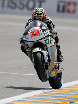 Yuki Takahashi, Scot Racing Team MotoGP