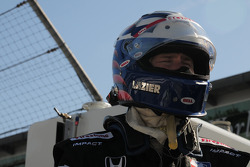 Buddy Lazier, Hemelgarn Johnson Racing