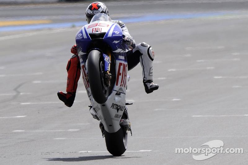 Grand Prix von Frankreich 2009 in Le Mans