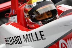 Jules Bianchi, ART Grand Prix, Dallara F308 Mercedes