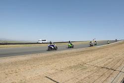 SuperSport race